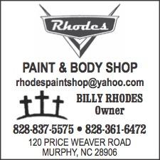 The Most Qualified Service Murphy North Carolina - Carolina paint and body